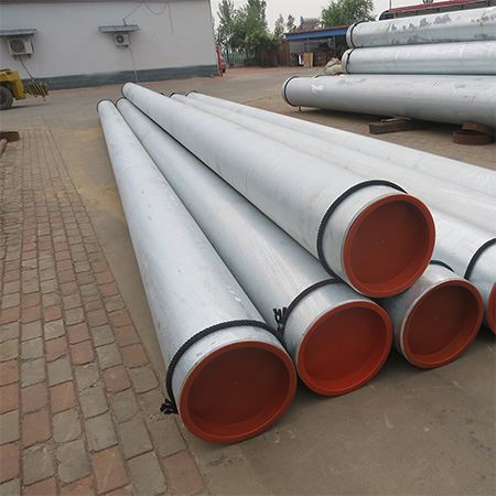 Stainless Steel 347/347H Pipe