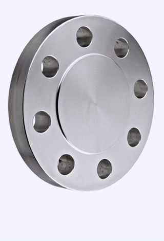 Stainless Steel 347, 347H RTJ Flanges