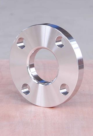 Stainless Steel 347, 347H Slip on Flanges