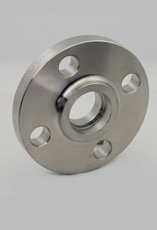 Stainless Steel 347, 347H Socket weld Flanges